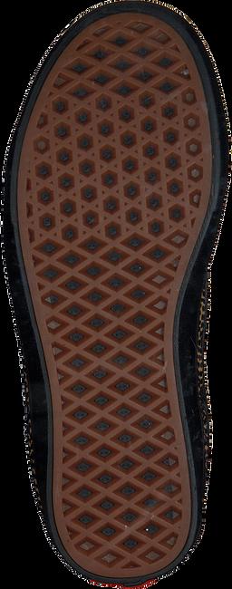 Zwarte VANS Sneakers UA COMFYCUSH SK8-HI REISSUE  - large