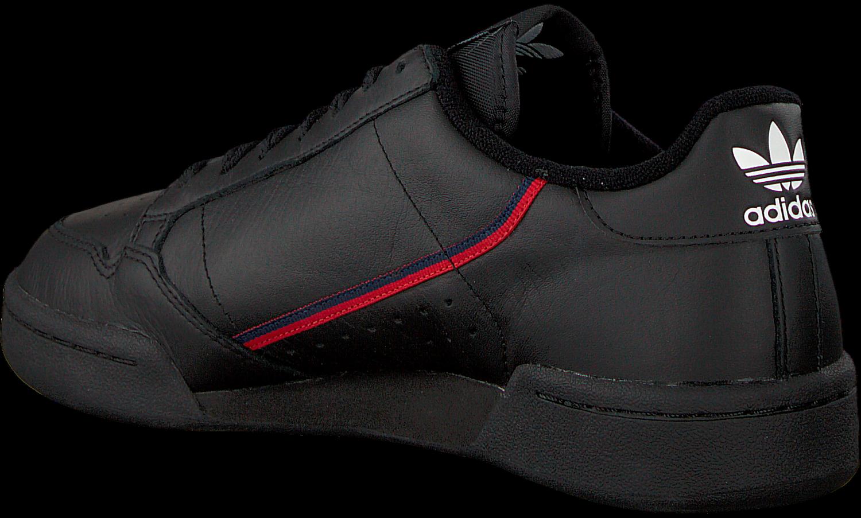 quality design 89c14 9b2df Zwarte ADIDAS Sneakers RASCAL. ADIDAS. Previous