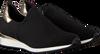Zwarte OMODA Sneakers HIUMA  - small
