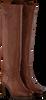 Cognac SHABBIES Lange laarzen 193020038  - small
