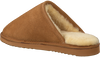 WARMBAT PANTOFFELS CLASSIC UNISEX SUEDE - small