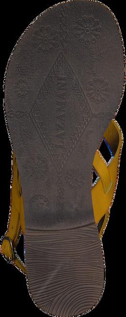 Gele LAZAMANI Sandalen 75.630  - large