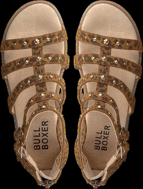 Bruine BULLBOXER Sandalen AGG021F1S  - large
