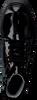 Zwarte NERO GIARDINI Veterboots A830691F - small