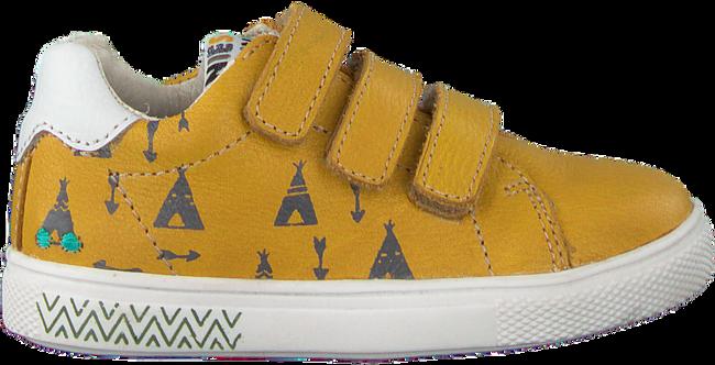 Gele BUNNIES JR Sneakers LAURENS LOUW  - large