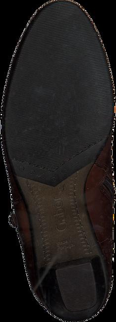 Cognac GABOR Enkellaarsjes 95.610.24 - large