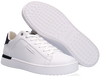 Witte CRUYFF CLASSICS Lage sneakers PATIO FUTBOL LUX  - small