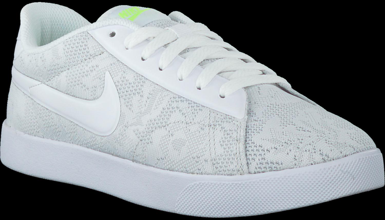 Nike - Baskets Racquette - Dames - Chaussures De Sport - Wit - 40 6Ups7Hm