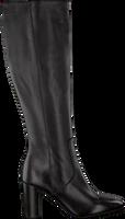 Zwarte NOTRE-V Lange laarzen AH201  - medium