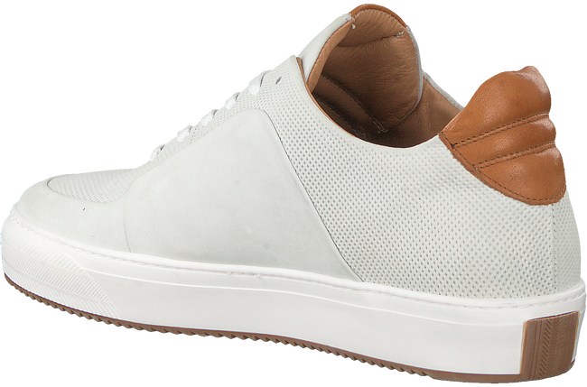 Witte CYCLEUR DE LUXE Lage sneakers ICELAND  - large