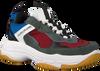 Multi CALVIN KLEIN Sneakers MAYA - small