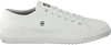 Witte G-STAR RAW Sneakers KENDO MONO  - small