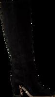 Zwarte LOLA CRUZ Hoge laarzen 014B30BK  - medium