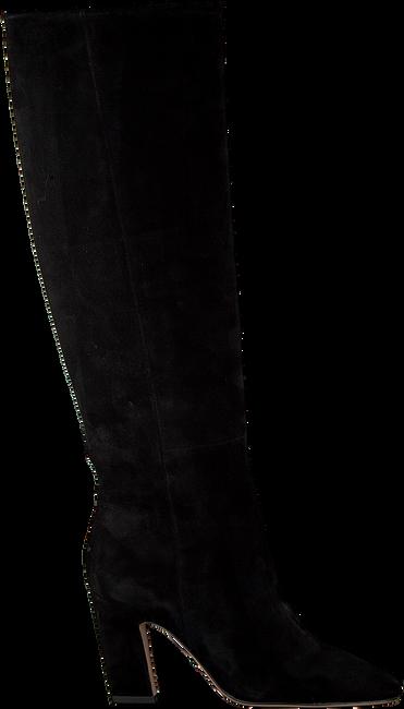Zwarte LOLA CRUZ Hoge laarzen 014B30BK  - large