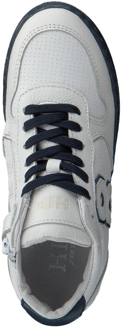 Witte HIP Sneakers H1416  - large
