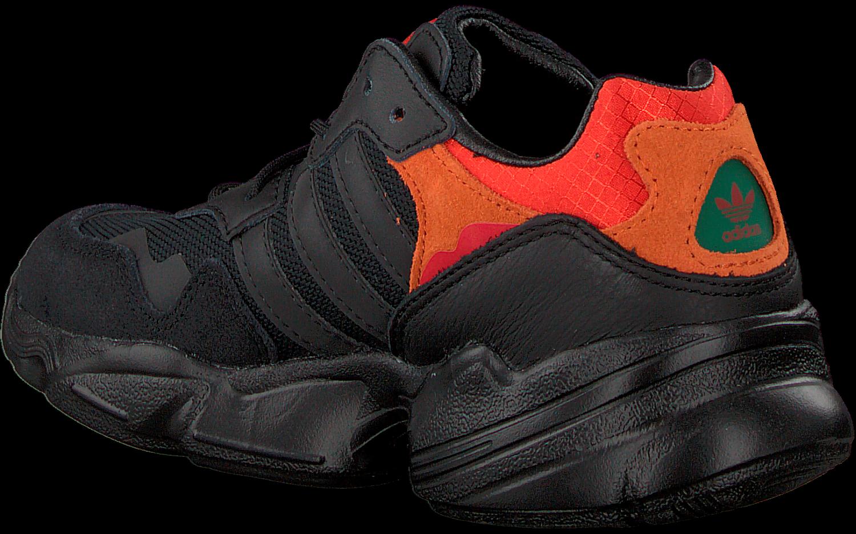 Zwarte ADIDAS Sneakers YUNG 96 C Omoda.nl