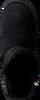 Zwarte UGG Vachtlaarzen JAYLYN  - small