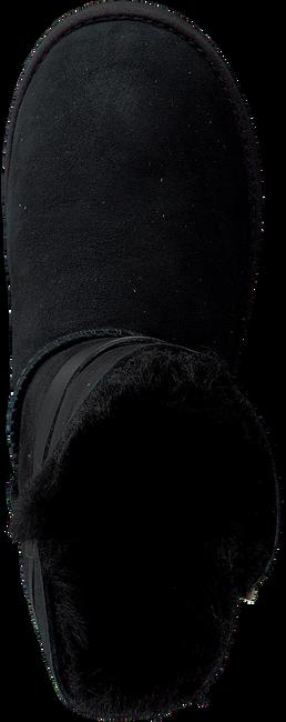 Zwarte UGG Vachtlaarzen JAYLYN  - large