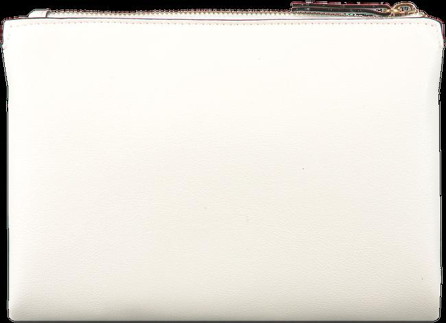 Witte VALENTINO HANDBAGS Schoudertas MEMOLE SATCHEL 02 - large
