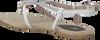 Witte MALUO Sandalen 4758-BRO-16  - small