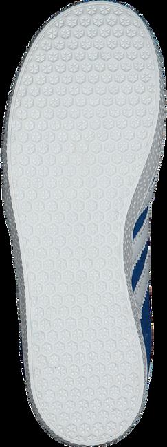 Blauwe ADIDAS Sneakers GAZELLE C  - large