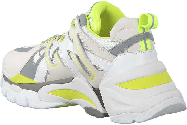 Witte ASH Sneakers FLASH12  - large