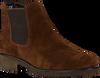 Cognac GABOR Chelsea boots 701 - small