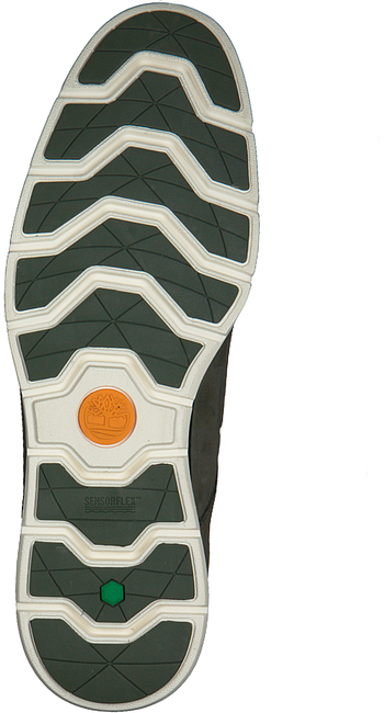Groene TIMBERLAND Sneakers KILLINGTON NO SEW OXFOR - large