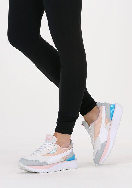 Multi PUMA Lage sneakers CRUISE RIDER SILK ROAD WN  - large