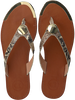 Beige DUNE LONDON Slippers LAGOS - small
