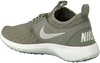 Grijze NIKE Sneakers JUVENATE SHOE  - small