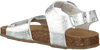 Zilveren KIPLING Sandalen ROSY  - small
