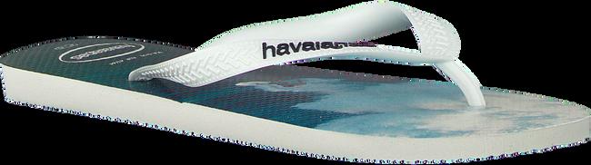 Witte HAVAIANAS Slippers HAV. HYPE  - large