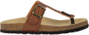 Cognac BRAQEEZ Slippers SEF SPAIN  - small