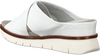 Witte UNISA Slippers BARTRALI - small