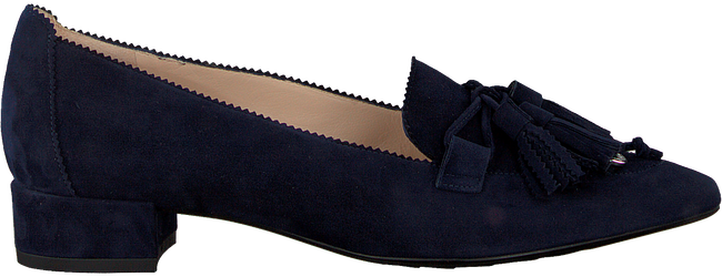 Blauwe PETER KAISER Loafers SHEA  - large