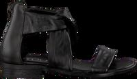 Zwarte MJUS Sandalen 779002 - medium