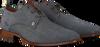 Grijze REHAB Nette schoenen GREG 02 - small