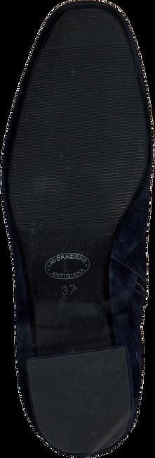 Blauwe NOTRE-V Enkellaarsjes 119 30020LX  - large