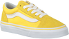 Gele VANS Sneakers OLD SKOOL UY - small