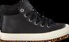 Zwarte CONVERSE Sneakers CHUCK TAYLOR A.S BOOT PC HI - small