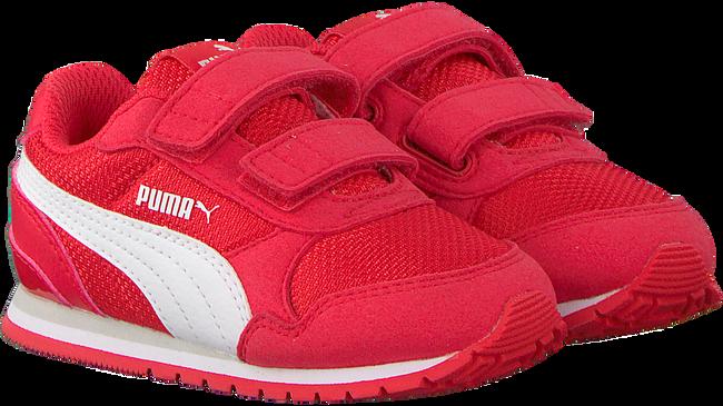 Rode PUMA Sneakers ST RUNNER V2 MESH  - large