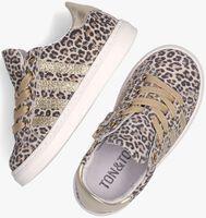 Beige TON & TON Lage sneakers E1325-212  - medium
