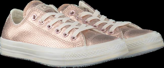 Gouden CONVERSE Sneakers AS METALLIC  - large