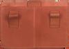 Oranje NOTRE-V Schoudertas 18255 AesagC7z