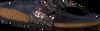Zwarte BIRKENSTOCK PAPILLIO Slippers MADRID METALLIC STONES  - small