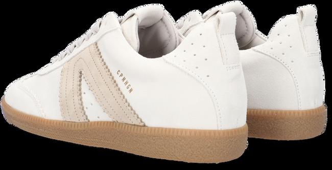 Witte COPENHAGEN STUDIOS Lage sneakers CPH413  - large