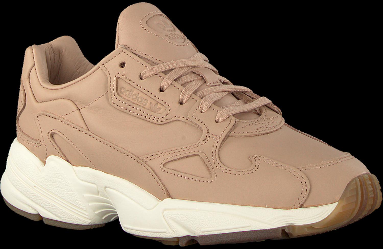 Beige ADIDAS Sneakers FALCON WMN Omoda.nl