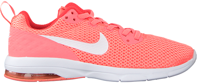 Roze NIKE Sneakers NIKE AIR MAX MOTION LW - large