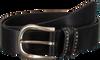 Zwarte LEGEND Riem 35124 - small